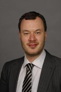 Torben Brinkema Portrait 1